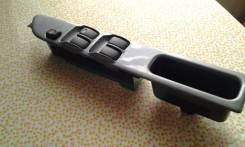 Блок управления стеклоподъемниками. Mitsubishi Dingo Mitsubishi Mirage