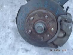 Суппорт тормозной. Mazda Bongo, SK82V