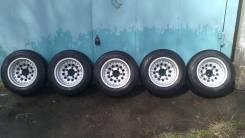 Dunlop Graspic DS2. Зимние, без шипов, 2010 год, износ: 10%, 1 шт