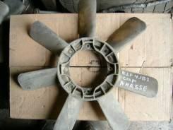 Вентилятор охлаждения радиатора. Isuzu Elf, NHR55E Двигатель 4JB1