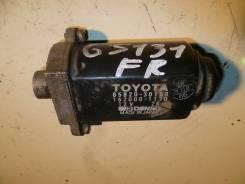 Мотор привода сиденья Toyota Celsior, UCF10