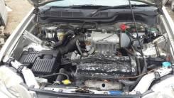 Патрубок радиатора. Honda CR-V, RD1