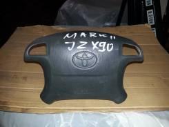 Подушка безопасности. Toyota Cresta, JZX90, SX90, JZX91, JZX93, GX90, LX90 Toyota Chaser, JZX91, GX90, LX90, SX90, JZX93, JZX90 Toyota Mark II, JZX91E...
