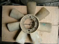 Вентилятор охлаждения радиатора. Mazda Bongo Двигатель F8