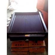 Радиатор охлаждения двигателя. Xcmg LW