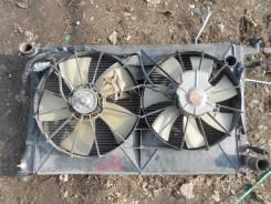 Радиатор охлаждения двигателя. Toyota Vista, SV50 Двигатели: 3SGELU, 3SFSE, 3SGE, 3SFE