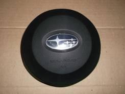 Крышка подушки безопасности. Subaru Legacy