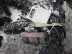 Двигатель в сборе. Mazda MPV, LV5W Двигатели: G5, G5E