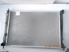 Радиатор охлаждения двигателя. Kia Hyundai