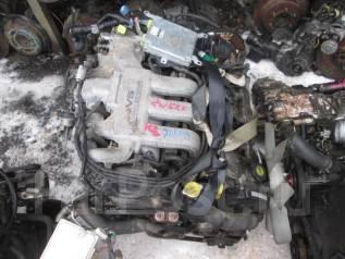 Двигатель. Ford Telstar Mazda Millenia Mazda Ford Telstar, GW5RF Двигатель KLZE