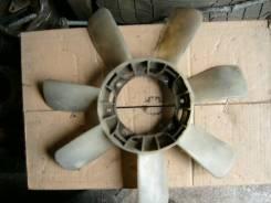 Вентилятор охлаждения радиатора. Toyota Lite Ace, CM30G, CM30 Двигатель 2C