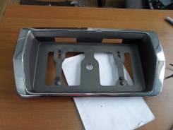 Рамка для крепления номера. Toyota Crown, JZS171