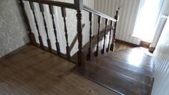 Деревянные лестницы, террасы, беседки и тд.