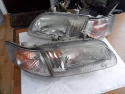 Фара. Honda Odyssey, RA1