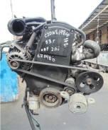 Контрактный двигатель OPEL C20NE