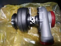 Турбина. Hyundai Avante Двигатель G4NH