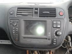Дисплей. Honda Orthia