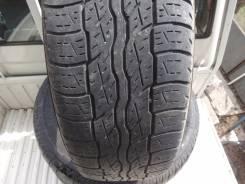 Bridgestone Dueler H/T. Всесезонные, 2010 год, износ: 50%, 4 шт