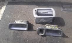 Решетка вентиляционная. Honda CR-V, RD1, RD2