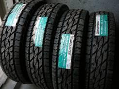Bridgestone Dueler A/T 697. Летние, без износа, 4 шт