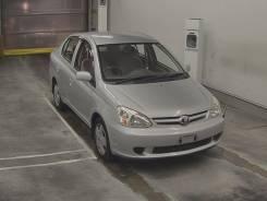 Toyota Platz. NCP12, 1NZFE