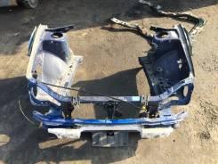 Рамка радиатора. Subaru Impreza WRX STI, GGB