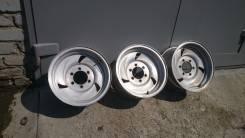 "Centerline Wheels. 8.0x16"", 6x139.70, ET0, ЦО 110,0мм."