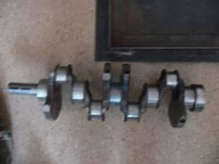 Коленвал. Mitsubishi: L200, Delica, Pajero Sport, Challenger, Pajero, Strada Двигатель 4D56
