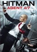Хитмэн: Агент 47 (DVD)