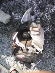 Радиатор отопителя. Nissan X-Trail, NT31, TNT31 Двигатель MR20