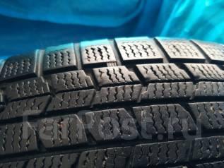 Dunlop DSX-2. Зимние, без шипов, 2008 год, износ: 40%, 4 шт