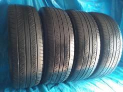 Dunlop Grandtrek PT2. Летние, 2012 год, износ: 50%, 4 шт