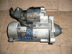 Стартер. Mazda Bongo Двигатели: R2, RF, R2 RF