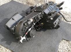 Корпус отопителя. Hyundai Tucson, JM Двигатели: G4GC, D4EA, G6BA