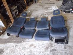 Сиденье. Suzuki Jimny Sierra, JB43W