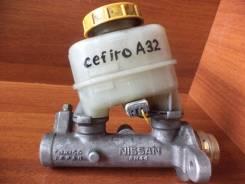 Цилиндр главный тормозной. Nissan Cefiro, A32, A33, WHA32, PA33, WPA32, PA32, HA32, WA32 Двигатели: VQ20DE, VQ30DE, VQ25DD, VQ25DE