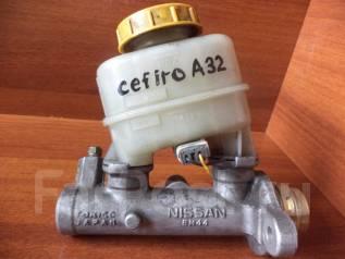 Цилиндр главный тормозной. Nissan Cefiro, PA33, WA32, WPA32, HA32, WHA32, A33, PA32, A32 Двигатели: VQ30DE, VQ25DD, VQ25DE, VQ20DE