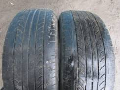 Bridgestone Turanza GR80. Летние, износ: 40%, 2 шт