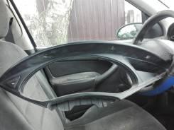 Консоль панели приборов. Ford Focus