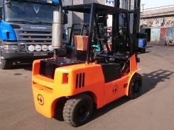 Balkancar RECORD 2S. Продается погрузчик г/п 3,5 тн, 3 900 куб. см., 3 500 кг.
