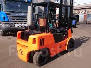 Balkancar ДВ 1792.33M. Продается погрузчик г/п 3,5 тн, 3 900 куб. см., 3 500 кг.