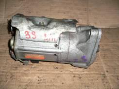 Стартер. Toyota Lite Ace Noah, SR40, SR50 Двигатель 3SFE