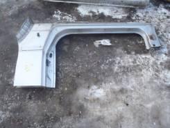 Порог пластиковый. Suzuki Jimny Sierra, JB43W Двигатель M13A