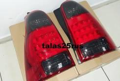 Стоп-сигнал. Toyota Hilux Surf, KDN215, RZN210, TRN215, TRN210, GRN215, TRN210W, RZN215W, KDN215W, GRN215W, RZN215, TRN215W, VZN215, VZN215W, RZN210W...