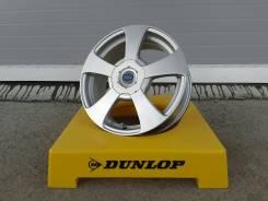 Bridgestone FEID. 7.0x17, 5x100.00, 5x114.30, ET40, ЦО 70,0мм.