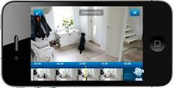 Монтаж видеонаблюдения от частного лица