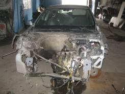 Крышка коленвала передняя Renault Fluence
