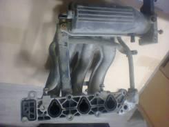 Коллектор впускной. Daewoo Matiz