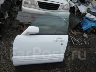 Дверь боковая. Subaru Forester, SF5