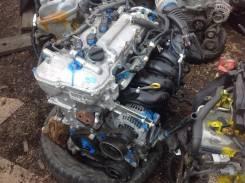 Двигатель в сборе. Toyota Corolla, ZRE142 Toyota Corolla Fielder, ZRE142 Toyota Corolla Axio, ZRE142 Двигатель 2ZRFE